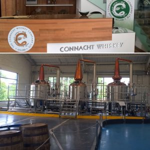 Connacht Whiskey