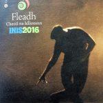 This year's Fleadh Brochure