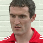 Former Cork Football Captain