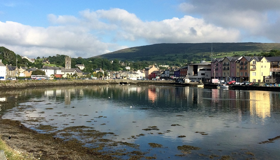 Bantry is a great base to explore West Cork