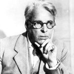 WB Yeats came in 1898