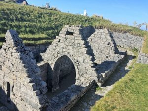 Inis Oírr (Inisheer) is a little Atlantic jewel and the real