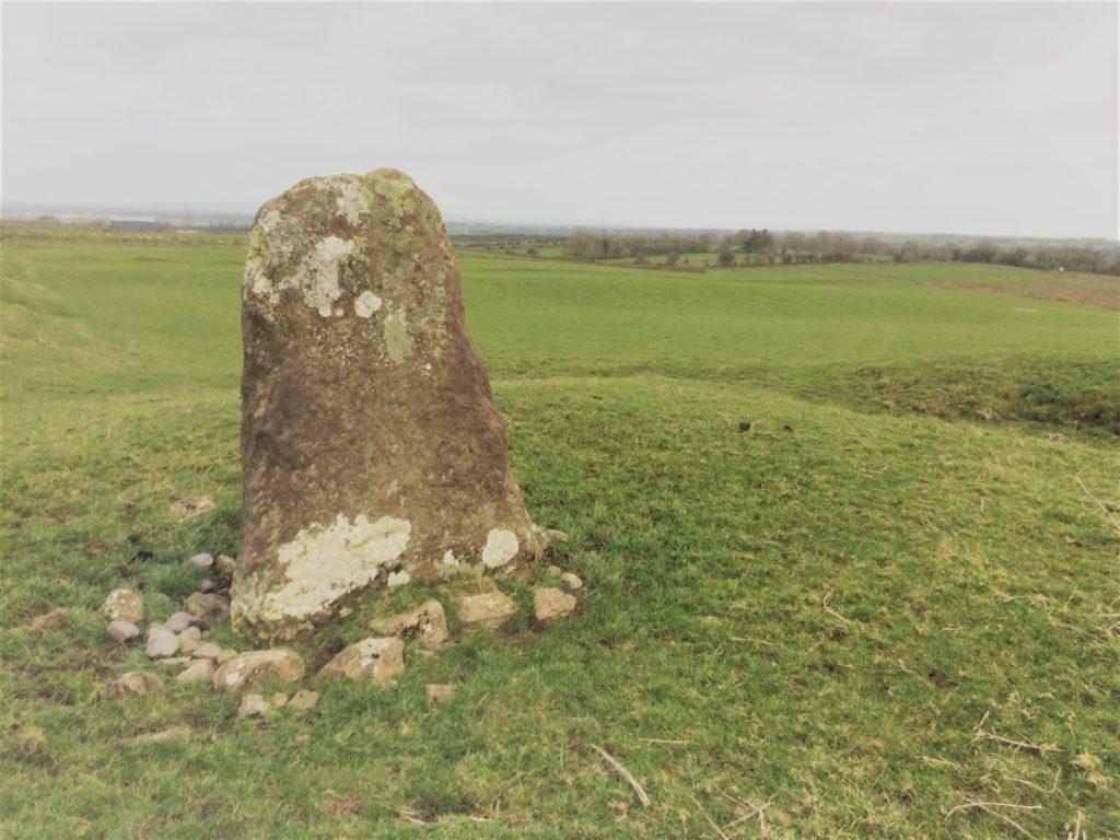 King Daith's Stone