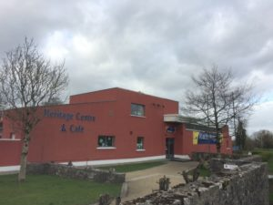 Rathcroghan Visitor Centre
